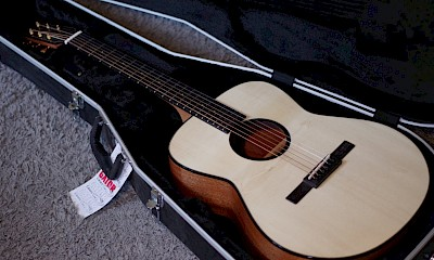 *SOLD*Modern OM style Guitar