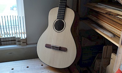 *FOR SALE* Classical Folk Guitar